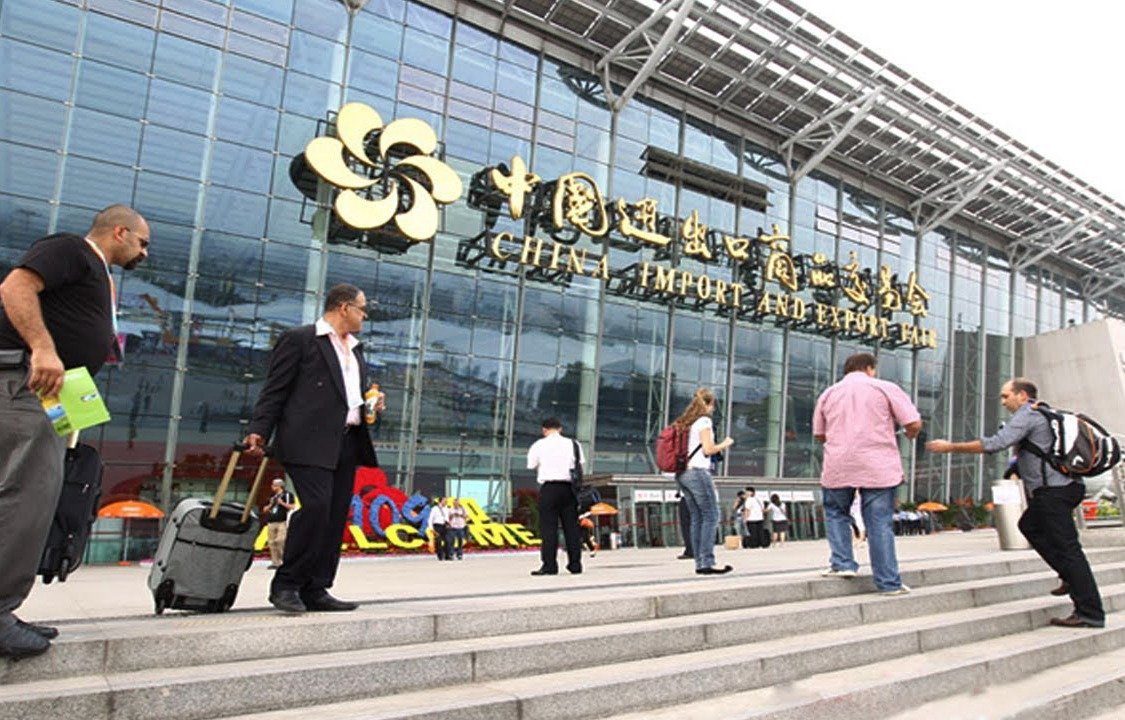 Shredwell Tyre Recycling Plant in Canton Fair