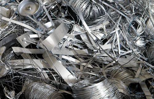 Metal Shredding Application Shredwell